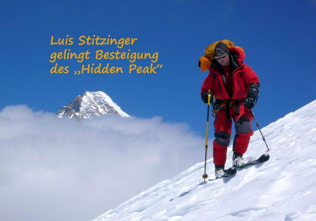 Luis Stitzinger