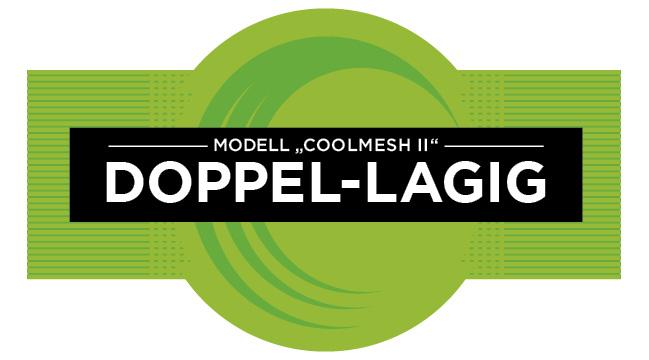Verpackung Coolmesh II