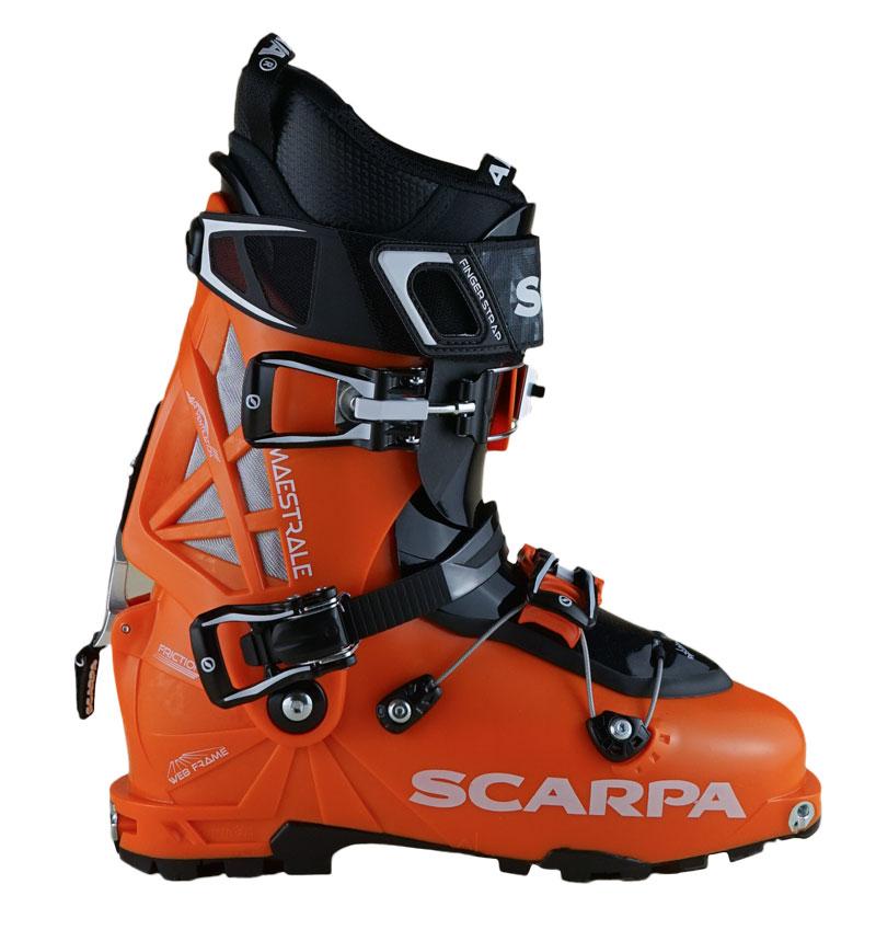 Skarpa Skitourenstiefel