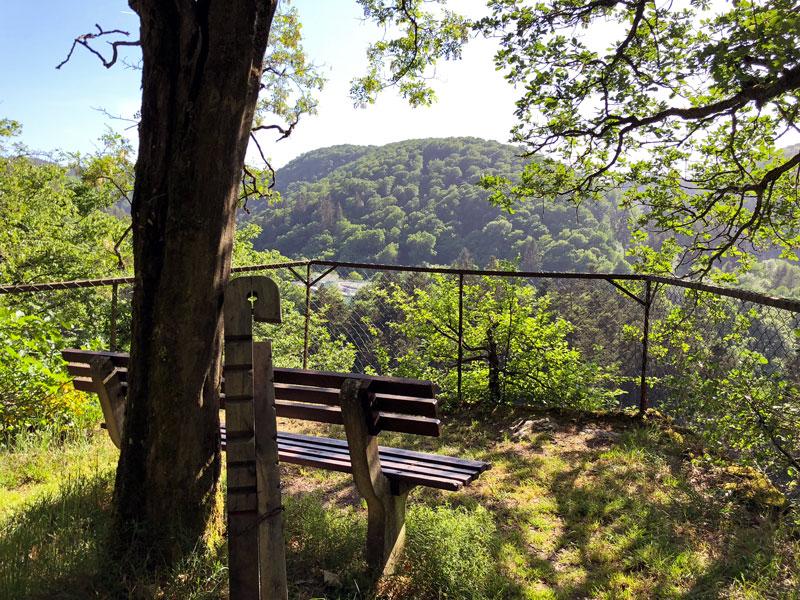 Aussichtspunkt Elfenmühle