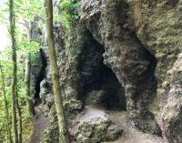 Steinzeithöhle Falkenley
