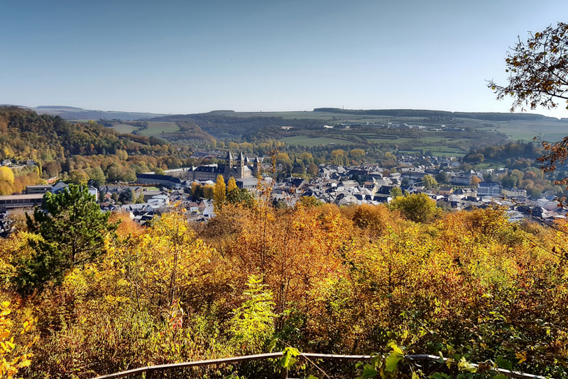 Echternach am Mullerthal Trail