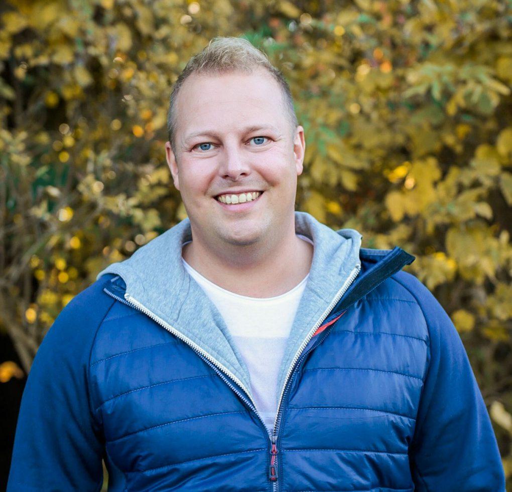 Reise- und Wanderblogger Matthias Derhage